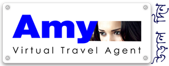 Amy Virtual Travel Agent