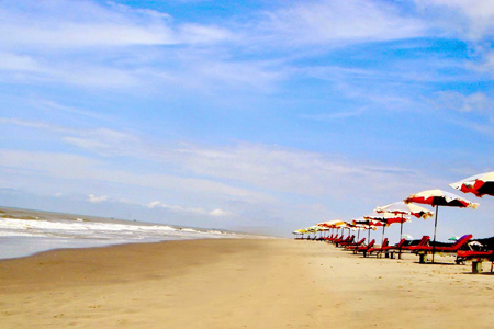 Coxs Bazar Domestic Flights Schedule and Fare